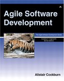Agile Software Development.